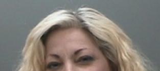 Janine lindemulder mugshot