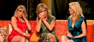 The Real Housewives of New York City Reunion Recap, Part 2: Let the Tears and Pinot Flow