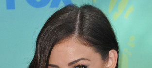 Lucy hale at the tcas