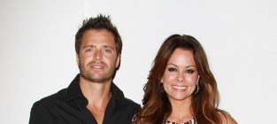 Brooke burke and david charvet