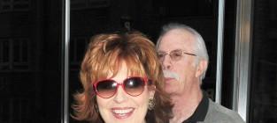 Joy Behar and Steve Janowitz: Married!