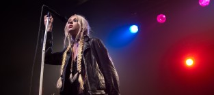 Taylor Momsen Retires From Acting