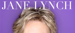 Jane lynch memoir