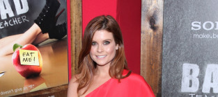 Joanna Garcia and Nick Swisher to Honeymoon in... Afghanistan?!?