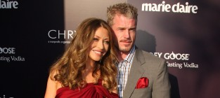 Eric Dane & Rebecca Gayheart: Marriage in Trouble?
