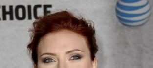 Scarlett Johansson Nude Photos Hacked, FBI Contacted
