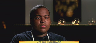 Sean Kingston Interview Pic