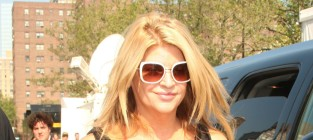 Kirstie Alley: Cougar on the Prowl?