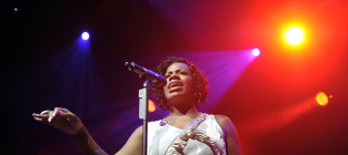 Fantasia barrino in london