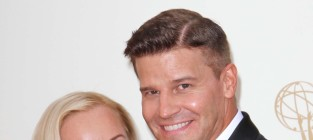 David Boreanaz on Affair(s): It Saved My Marriage!