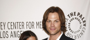 Jared Padalecki and Genevieve Cortese: Expecting!