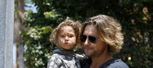 Gabriel aubry and nahla