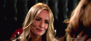 Photograph of taylor armstrong