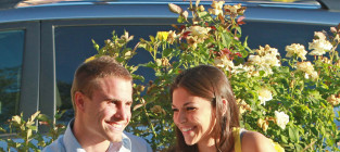 DeAnna Pappas and Stephen Stagliano: Married!