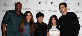 Kardashians in vegas