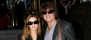 Denise Richards and Richie Sambora: Dating Again!