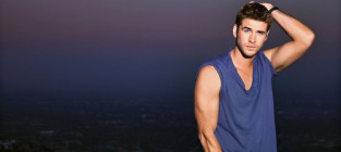 Liam Hemsworth Finds Miley Cyrus Sexiest When...