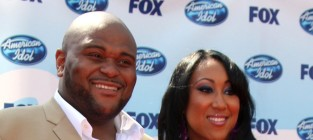 Ruben Studdard and Surata Zuri McCants: It's Over
