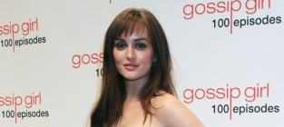 A Leighton Meester Image