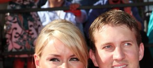 Lindsey Vonn, Husband to Divorce
