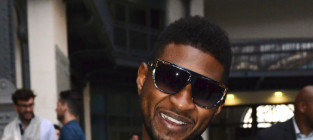 The Voice Shake-Up: Usher and Shakira to Replace Christina Aguilera and Cee Lo Green?