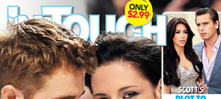 Robert Pattinson and Kristen Stewart: The Secret Wedding!
