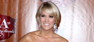 Carrie underwood new hairstyle