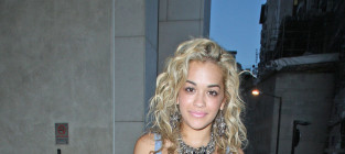 Rita Ora: Dating Rob Kardashian!