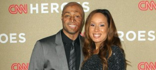 J.R. Martinez and Diana Gonzalez-Jones: Expecting!