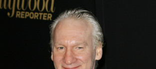 Bill Maher on Tim Tebow: Effed by Jesus!