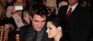 Robert Pattinson: Torn Between Kristen Stewart and Erika Dutra?