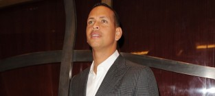 Alex Rodriguez and Torrie Wilson: New Couple Alert?
