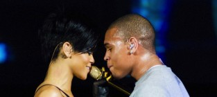Rihanna on Chris Brown: The LOVE OF MY LIFE!