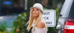 Elin nordegren and her children