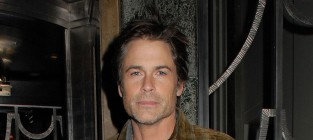 Rob Lowe to Replace Regis Philbin on Live?