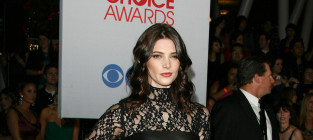 Ashley greene at peoples choice awards