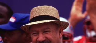Gene Hackman Hit By Car, Airlifted to Hospital