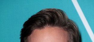 Armie hammer head shot