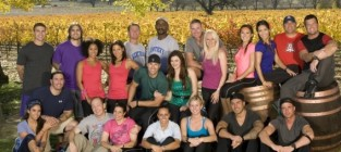 The amazing race 20 cast