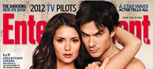 Ian & Nina vs. Brangelina: Which couple do you love more?