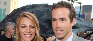 Ryan Reynolds Confirms Baby Name, Fears Daughter Will Plot Revenge