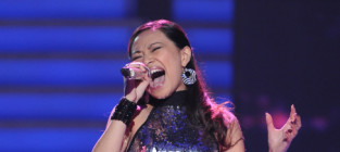 Jessica sanchez picture