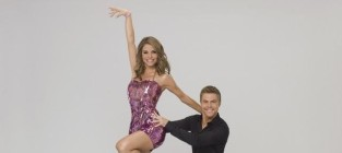 Did Maria Menounos deserve to be voted off DWTS?