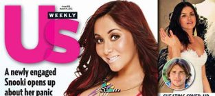 Will Snooki make a good mother?