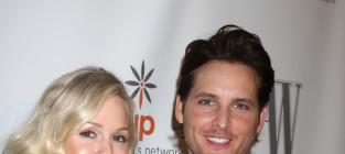 Peter Facinelli Files to Divorce Jennie Garth