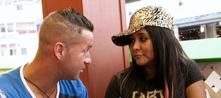 Snooki the situation photo