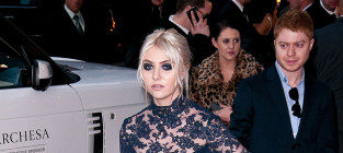 Taylor momsen looking normal