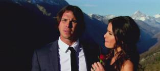 Courtney Robertson and Ben Flajnik Just Might Work, Bachelor's Chris Harrison Opines