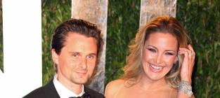 Kate Hudson and Matthew Bellamy: Secretly Married?