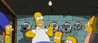 Matt Groening Reveals The Simpsons' Hometown!
